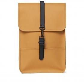Rucksack Backpack Mini Khaki
