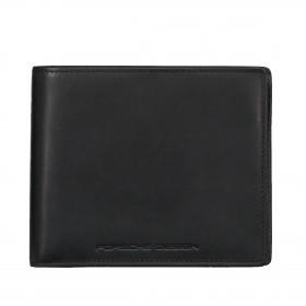 Geldbörse Urban Courier Bill Fold H5 Black