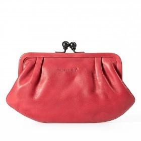 Geldbörse Grandma's Luxury Club Rose Crimson Red