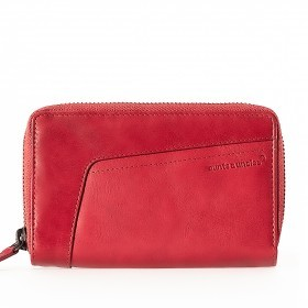 Geldbörse Grandma's Luxury Club Betty Crimson Red