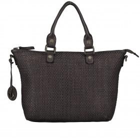 Shopper Soft-Weaving Barbara B3.0330 Dark Ash