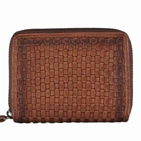 Geldbörse Soft-Weaving Cyd B3.2225 Charming Cognac
