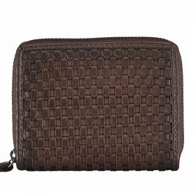 Geldbörse Soft-Weaving Cyd B3.2225 Chocolate Brown