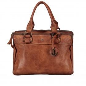 Handtasche Anchor-Love Astrid B3.0314 Charming Cognac
