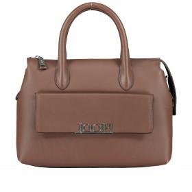 Handtasche Sofisticato Louisa SHZ Cognac
