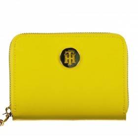 Geldbörse Poppy Medium Wallet Vivid Yellow