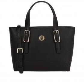 Handtasche Honey Small Tote Black
