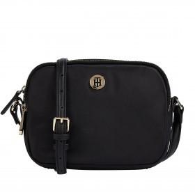 Umhängetasche Poppy Crossover Bag Black