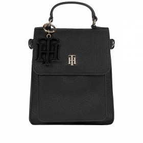 Rucksack Soft Backpack Black