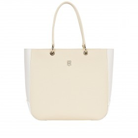Shopper Essence Tote Color Block Caravan