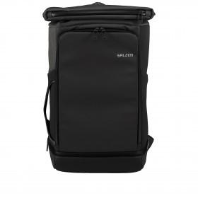 Rucksack Triplete Travelbackpack Phantom Black