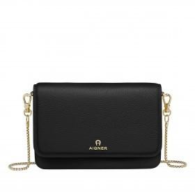 Clutch Fashion 156-743 Black
