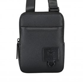 Umhängetasche Blackhorse Shoulderbag XSVZ Black