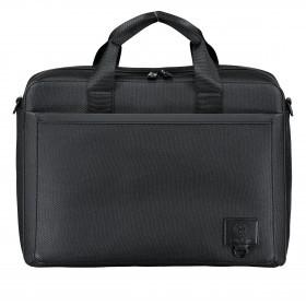 Strellson Blackhorse Briefbag MHZ Black