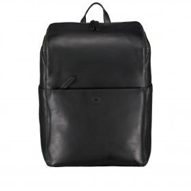 Rucksack Bakerloo Backpack MVZ Black