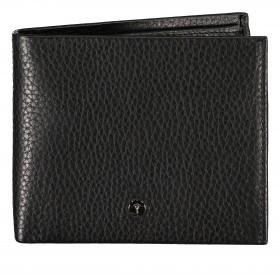 Geldbörse Cardona Ninos H10 Black