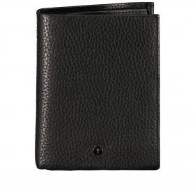 Geldbörse Cardona V8 Black