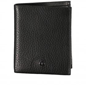 Geldbörse Cardona Daphnis V6 Black