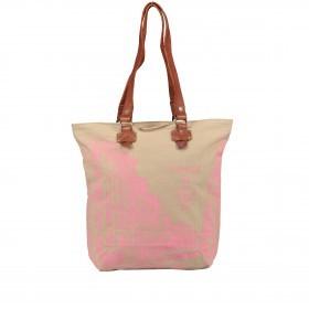 Shopper Canvas Annen B3.0437 Fancy Rose
