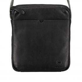 Umhängetasche Bondstreet Shoulderbag XSVZ Black