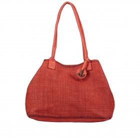 Shopper Soft-Weaving Grace B3.9687 Sparkling Lava