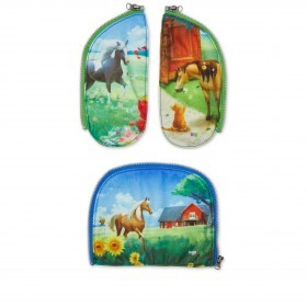 Zippies Set 3-teilig Pferd