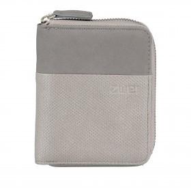Geldbörse Eva Wallet EVW10 Canvas Grey