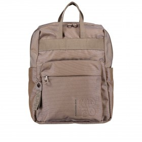 Rucksack MD20 QMT17 Taupe