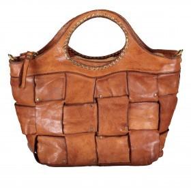 Handtasche Madaleno Cognac