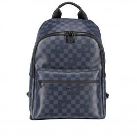 Joop Cortina Piazza Miko Backpack MVZ Dark Blue