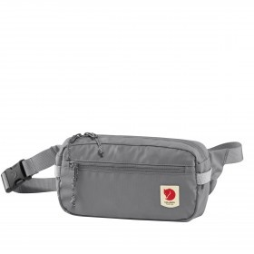 Fjällräven High Coast Hip Pack Shark Grey