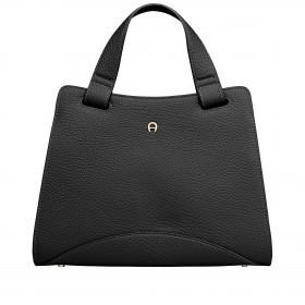 Handtasche Selma S 133-813 Black
