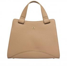 Handtasche Selma S 133-813 Cashmere Beige
