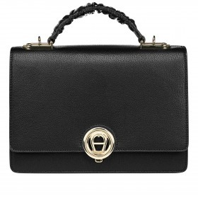 Handtasche Livia S Black