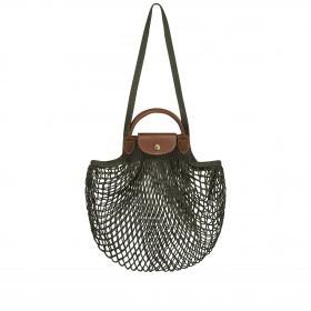Shopper Le Pliage Filet HVH-10121 Khaki