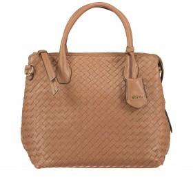 Handtasche Gunda Small Camel