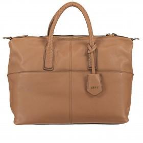 Handtasche Dalia Sira Camel