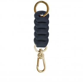 Schlüsselanhänger Adria Tassel Navy