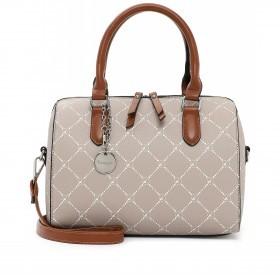 Handtasche Anastasia Taupe