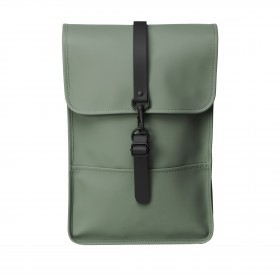 Rucksack Backpack Mini Olive
