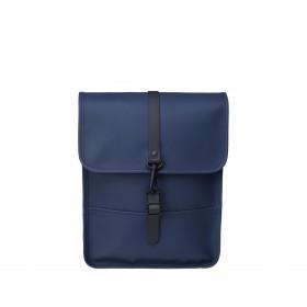 Rucksack Backpack Micro Blue