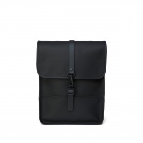 Rucksack Backpack Micro Black