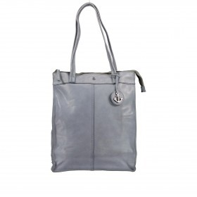 HARBOUR2nd Shopper/Rucksack Franka AL.10492 New Denim
