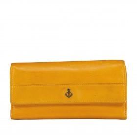 Geldbörse Anchor-Love Fayette B3.1549 Oriental Mustard
