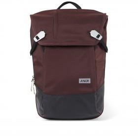 Rucksack Daypack Proof Maroon