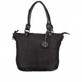 Shopper Soft-Weaving Soraya SW.10500 Dark Ash