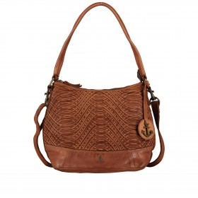 Tasche New-Lines Anabell NL.10527 Charming Cognac