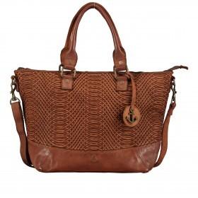 Handtasche New-Lines Asuni NL.10533 Charming Cognac