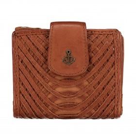 Geldbörse New-Lines Soleika SL.12479 Charming Cognac