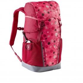 Kinderrucksack Family Puck 14 Bright Pink Cranberry